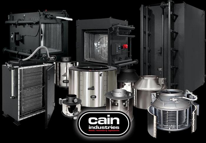 Mason-Engineering-Cain-Industries