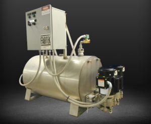 Fabtek Boiler