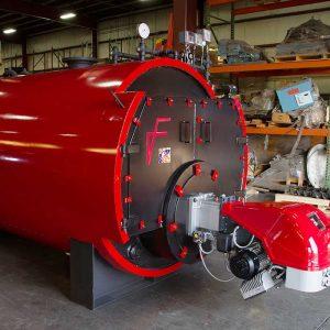 Force Power Boilers