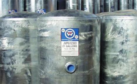 John Wood Storage Tanks