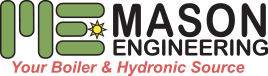 Mason Engineering Logo