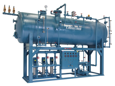 BFS Feedwater