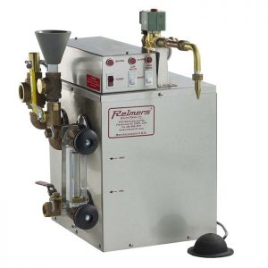 Reimers Electra Steam Products