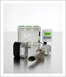 Siemens burner management systems