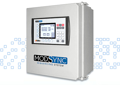 ModSync Sequencing System