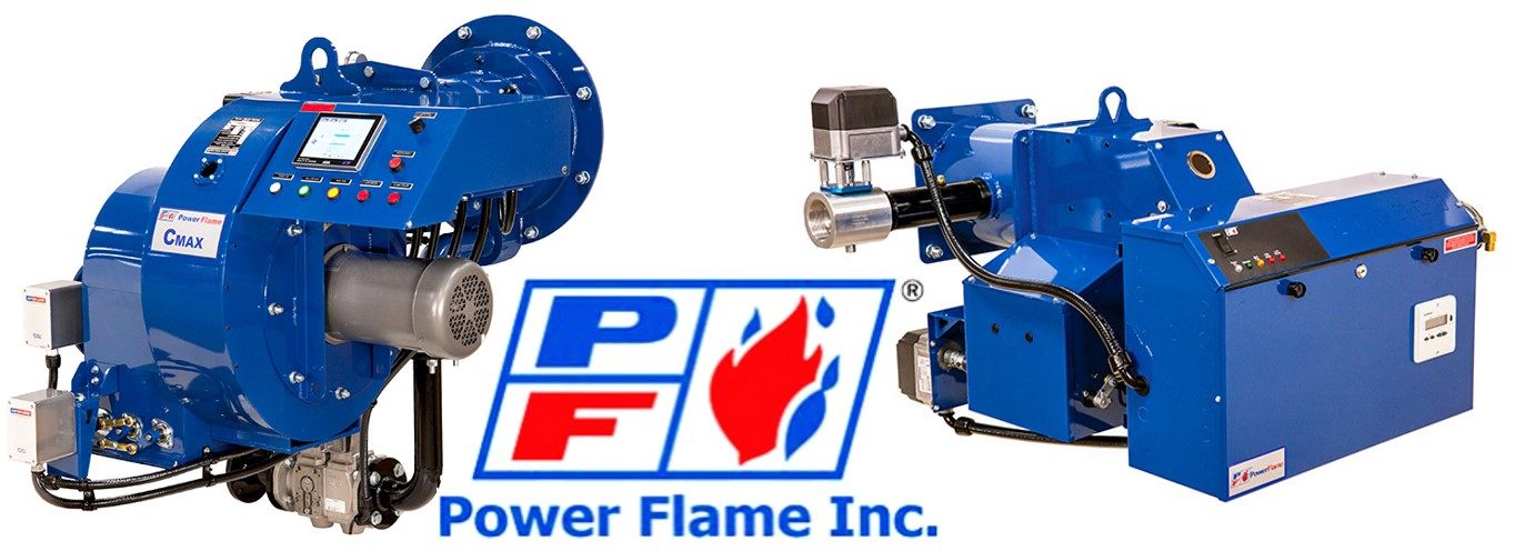 Power Flame